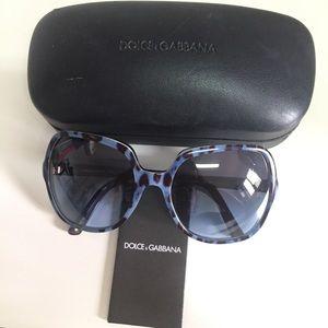 Dolce&Gabbana Sunglasses Animalier 4098
